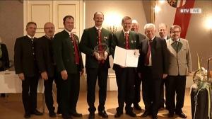 Neuer Hermes Preis für erfolgreiche Musikkapellen des Landes