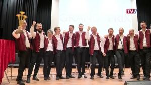Grand Prix der Blasmusik in Mattighofen