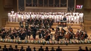 Internationales Brucknerfest Linz 2019 eröffnet