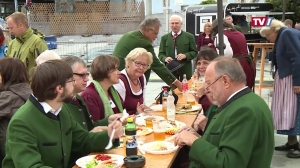 Leondinger Stadtfest und Kirtag