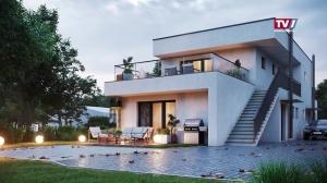 Bau- & Wohnträume