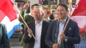 FPÖ - Herbert Kickl in OÖ