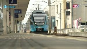 s-Bahn Tag