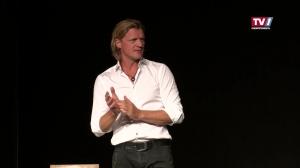 Kabarettist Gery Seidl: Angriff auf die Lachmuskeln mit
