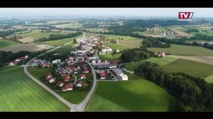 Ländlich, modern und zukunftsorientiert: Lambrechten im Bezirk Ried!