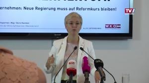 Oberösterreichs Wirtschaft braucht Entlastung