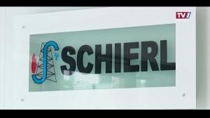 Schierl & Sohn feiert das 90-jährige Bestehen