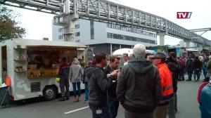 Lenzing AG - Foodtrucks