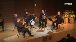 Franz Xaver Süßmayr Fest in Schwanenstadt: Kammerkonzert