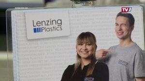 Jugend und Beruf - Lenzing Plastics