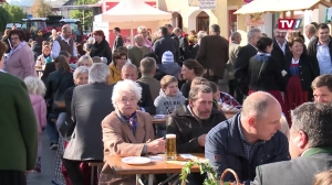 Herbstfest Hartkirchen