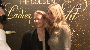 The Golden Ladies Night