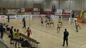 Volleyball UVC Weberzeile Ried vs. SK Aich/Dob