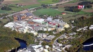 UPM Steyrermühl - ein Unternehmen mit