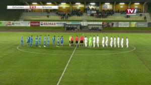 FB: Landesliga West: SV Gmundner Milch vs. FC Braunau