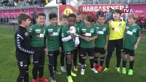 SV Guntamatic Ried - U10 Kids Cup