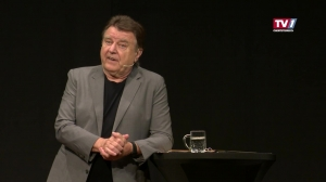 """Wurscht"" - Lukas Resetarits beim Musiksommer Bad Schallerbach"