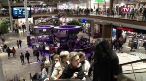 Magic Late Night Shopping in der Weberzeile