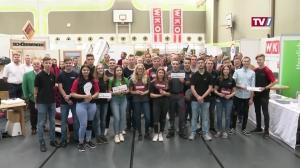 Lehrlingsmesse in Braunau