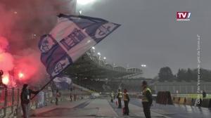 Fanszene Blau-Weiß Linz - Treue seit 1997