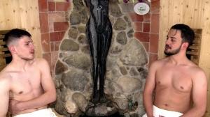 Freizeitminute - Revita Hotel Kocher - Sauna