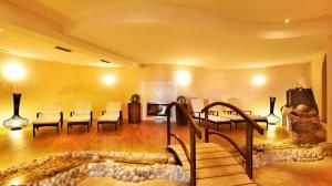 Freizeitminute - Revita Hotel Kocher - Entspannen und Genießen