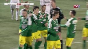 UVB Vöcklamarkt vs. SC Kalsdorf