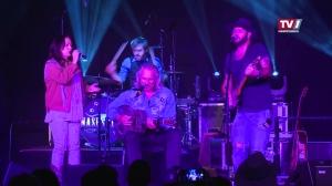 Nashville Konzert mit Starbesetzung