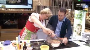 Schau Kochen mit Elfriede Schachinger