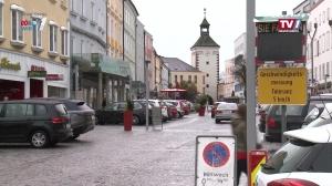 Begegnungszone für Vöcklabrucker Stadtplatz
