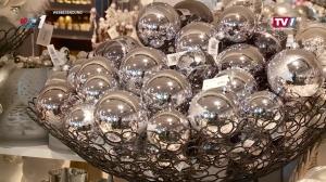 Weihnachtsmarkt beim XXXLutz in Ried