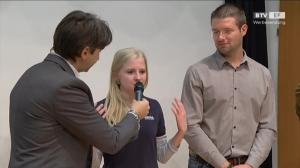 Lehrlingsgipfel 2016 in Prambachkirchen