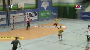 Handball Bundesliga: HC Linz vs. UHK Krems