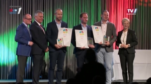 Das sind die INEO Preisträger 2019
