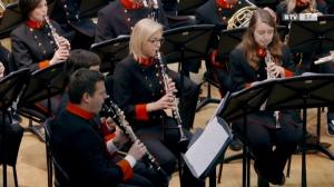 Herbstbläsertag mit Konzertwertung in Eferding