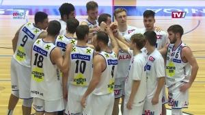 Basketball: Swans Gmunden vs. BC Vienna