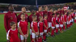 U21-EM-Qualifikation: Österreich vs. Kosovo