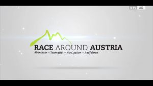 Race around Austria