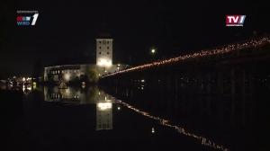 Eröffnung Traunsee Schlösser Advent
