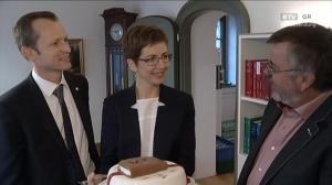 Neu in Grieskirchen: Kanzleieröffnung Notariat Dr. Wiltrud Maria Frei