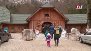 Ursprünglichkeit als Trumpf! Der Adventmarkt im Cumberland Wildpark