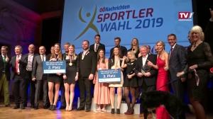OÖN Sportlerwahl 2019