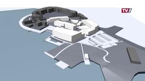 Projekt Schiffslände Gmunden