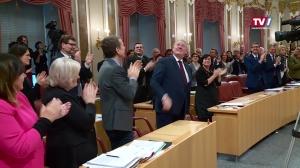 Viktor Sigl - ein Leben für die OÖ Politik