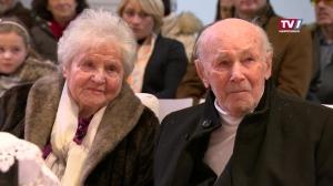 Kronjuwelenhochzeit Rosa und Karl Beham