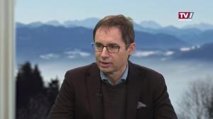 Rückblicksgespräch Lenzing AG