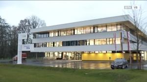 Feierliche Eröffnung NMS und LMS in Schwanenstadt