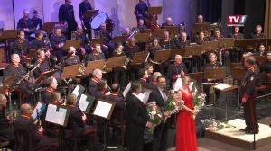 Seniorenkonzert der Stadtmusik Vöcklabruck
