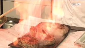 Mit Volldampf gegen Kohldampf! – Schaukochen bei Möbel Fellner