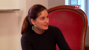 Im Gespräch Dr. Johanna Mitterbauer zu den Salzkammergut Festwochen